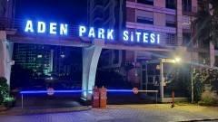 35 EMLAK 'tan ADEN PARK SİTESİNDE NET 175m2 4+1