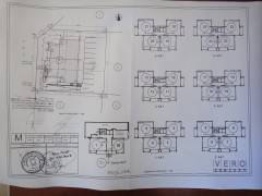 35 EMLAK 'tan EVKA 5 GİRİŞİ MANZARALI 70 m2 brüt 2+1