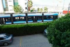 İzmir karşıyaka mavişehir aden park sitesinde 137m2 net 3+1
